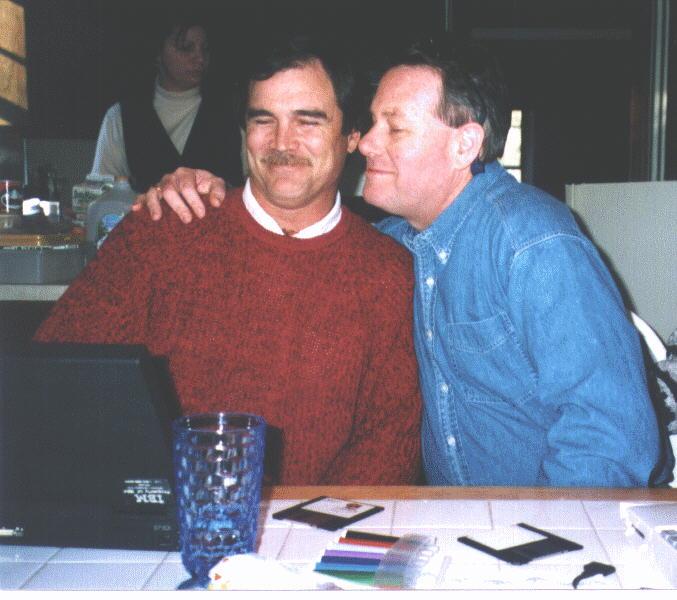 Bob & Paul